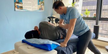 Postural Correction The Missing Link to Preventing Chronic Pain By Chris Watts